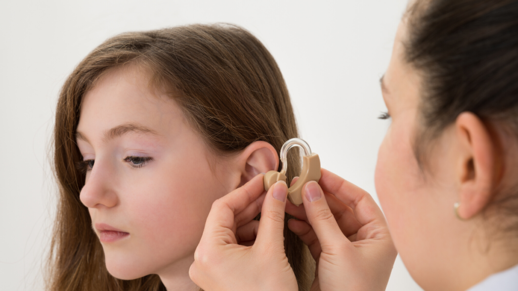 Hearing aids and cochlear implants aren't always comfortable