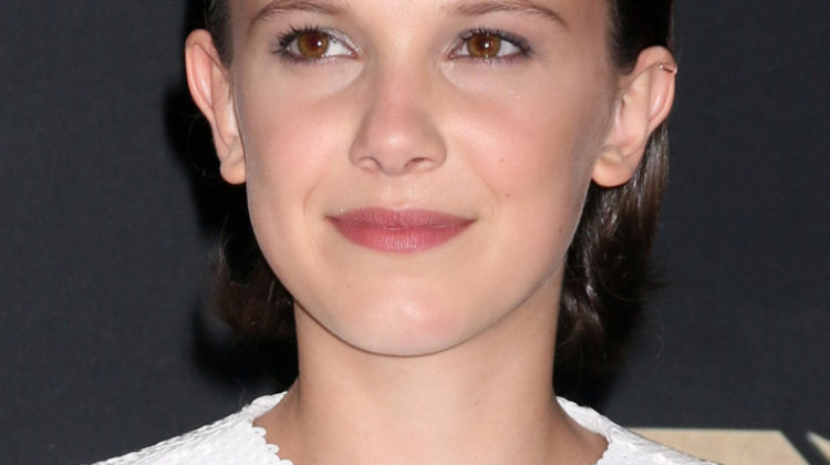 celebrities with hearing loss _Millie Bobby Brown