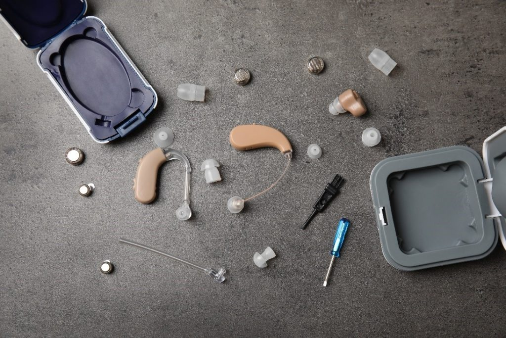Getting the Most out of Your Hearing Aids: Tips for New Aid Users